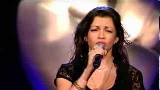 the voice of finland amanda löfman indian sturm und drang