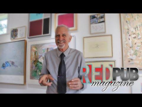 Artist Joe Dugan talks with us about Dominique de Menil and Process Art