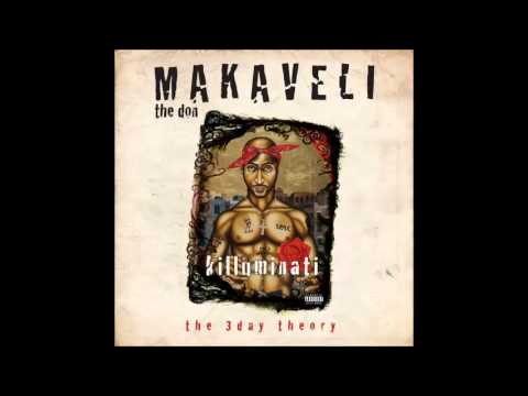"2Pac ""The Don Killuminati"" (The 3 Day Theory) [Full Demo Tape] 1996"