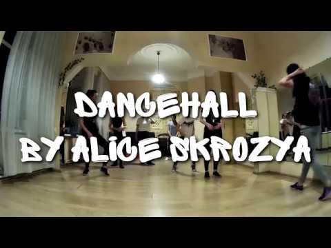 Vybz Kartel - Good Man | Dancehall training