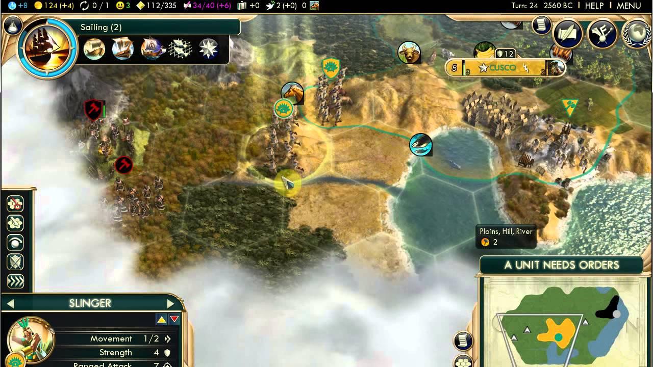 civilization 5 beginners guide part 1 youtube rh youtube com civ v beginner guide Sid Meier's Civilization 4