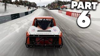 Project CARS 3 Career Mode Gameplay Walkthrough Part 6 - SNOW TRUCK RACING