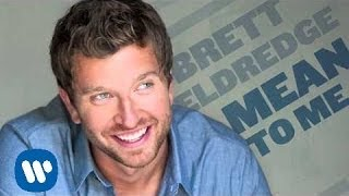 Repeat youtube video Brett Eldredge -