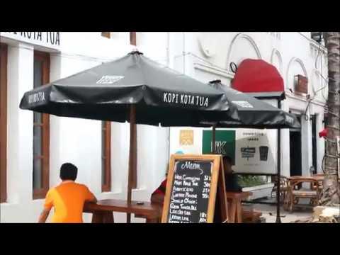 COFFEE SHOP INSTAGRAMABLE DI KOTA TUA JAKARTA!!
