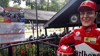 Wahan Bermain Terlengkap Di Jogja Plus Water Park   Kids Fun Parc Yogyakarta Part 2