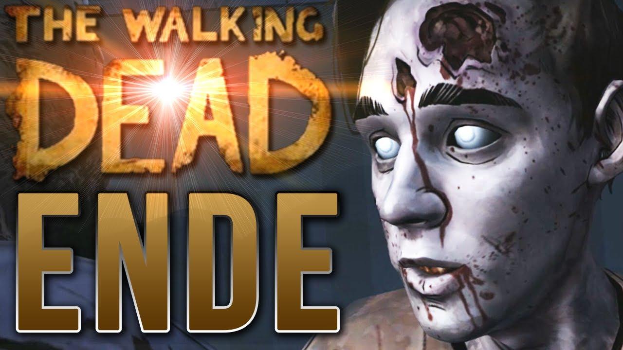 Walking Dead Ende