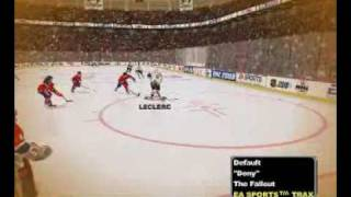 nhl 2003 top 10 week goals