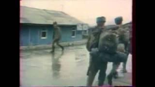 Песни Афгана. Э.Могирев - ''Наш полк под Газни''