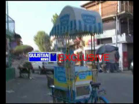 Firing at Anantnag one police man killed one injured #GulistanNews #Exclusive