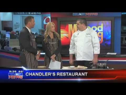 Chandler's Restaurant and Lounge