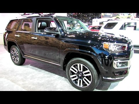Matte Green 4runner >> TOYOTA Hilux Surf - 4Runner custom 2014 | Doovi