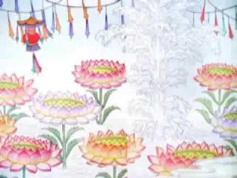 Niệm Phật Thập Yếu 1/5 – HT. Thích Thiền Tâm