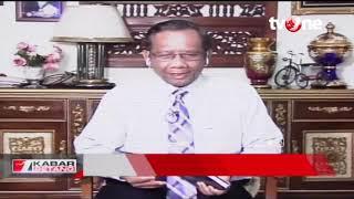 Download Video Pandangan Prof. Mahfud MD Soal Status Hukum Ratna Sarumpaet dan Prabowo Cs MP3 3GP MP4