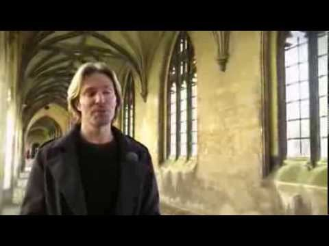 Eric Whitacre - When David Heard video programme note from Water Night
