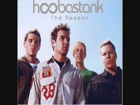 Out Of Control Karaoke/Instrumental (Hoobastank)