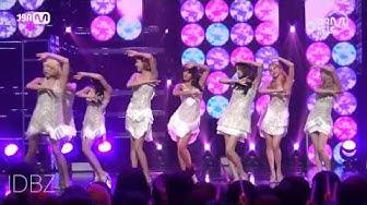 Girl's Generation - Lion Heart (Dance Mirrored)
