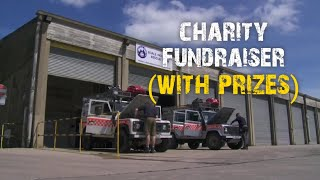 Edale Mountain Rescue Team Charity Fundraiser (with prizes)