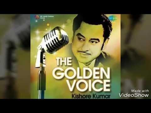 Kishore Kumar..Happy Birthday Kishoreda!
