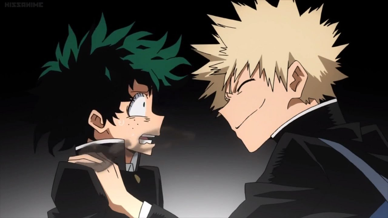 Image result for my hero academia screencaps