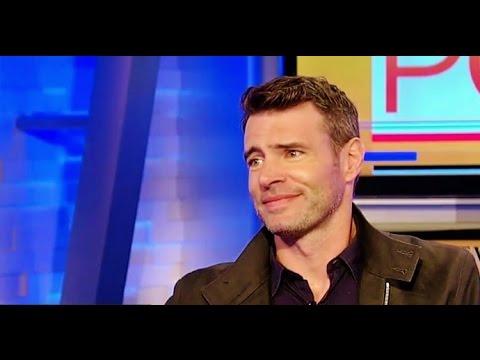 Scott Foley Interview