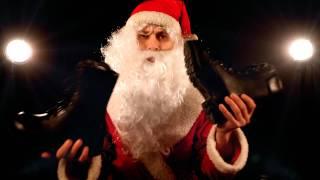 Salainen Agentti OY - Joulukalenteri