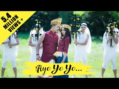 Ayo Yo Yo (Chafu)|| Pilot Prince & Gepelina || Kenedy Khuman || Official Music Video Release 2018
