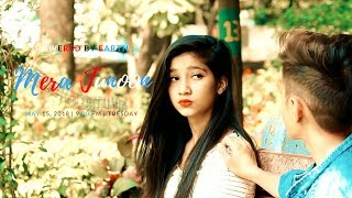 MERA JUNOON - Rahul Aryan ft Rithvirat  (Official Video) | New Song 2018 | Earth...