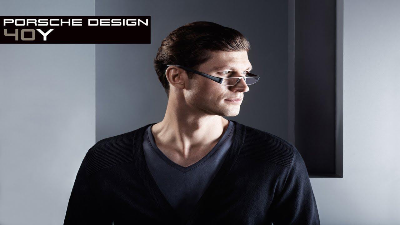 9f873de2c05 Porsche Design leesbril