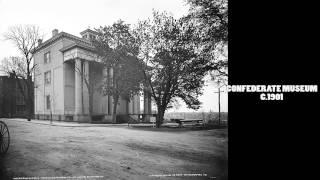 Old Photos Of Richmond Virginia 1865-1915