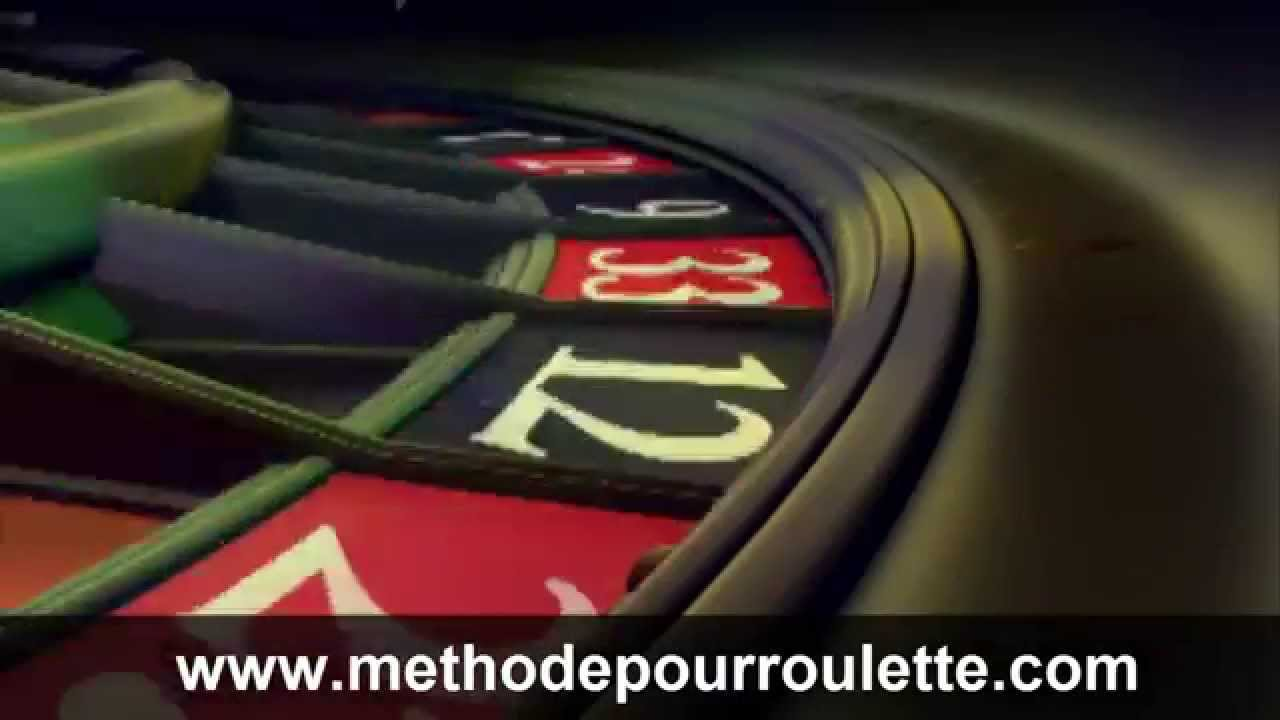 Methode pour roulette pivot online gambling withdrawal