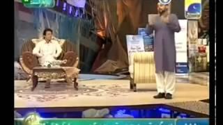 Dr Amir Liqat Views On Imran Khan