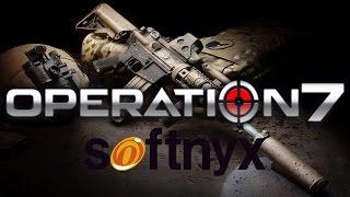 operation 7   softnyx   jugando por primera vez op7 con softnyx   oscar matta
