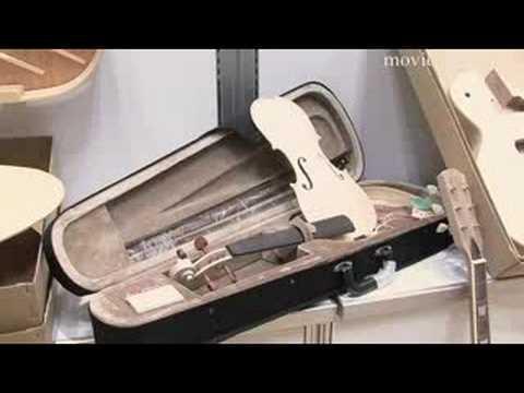 HOSCOS Do-It-Yourself Musical Instrument Kits : DigInfo
