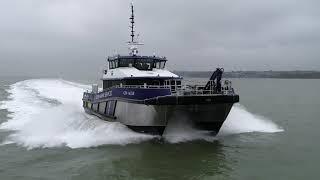 Iceni Valour - Diverse Marine Ltd