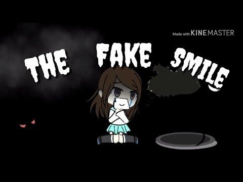 The Fake Smile|Gachaverse Mini Movie