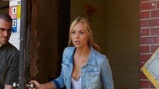 "Comic Uno Bitten Season 1 Episode 9 ""Vengeance"" (TV Review)"