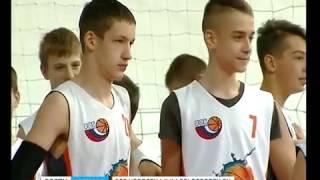 ГТРК Белгород - Завершился баскетбольный турнир на призы Алексея Шведа
