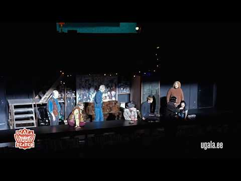 Ugala teatrisuvi 2018: Gogoli disko