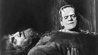 Son of Frankenstein (1939) Audio Commentary Bela Lugosi, Lionel Atwill