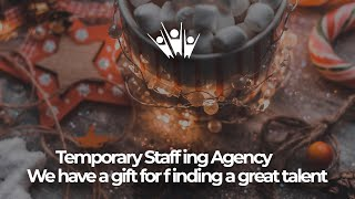 Frontline Source Group - Holiday Greetings Dallas Austin Houston Nashville Temporary Agency