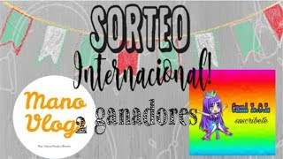 Sorteo internacional colaborativo ft. Cami lol - Auriculares i7s