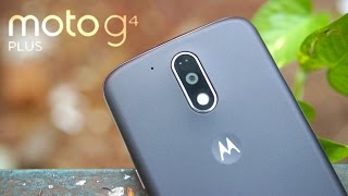 Moto G4 Plus Full Review - Red HOT!