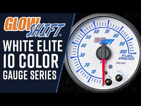 White Elite 10 Color 3-3/4