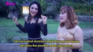 BIDADARINDU   Cipt.Ramses Sembiring   Voc.Novita Br Barus Feat Desi Br Bangun