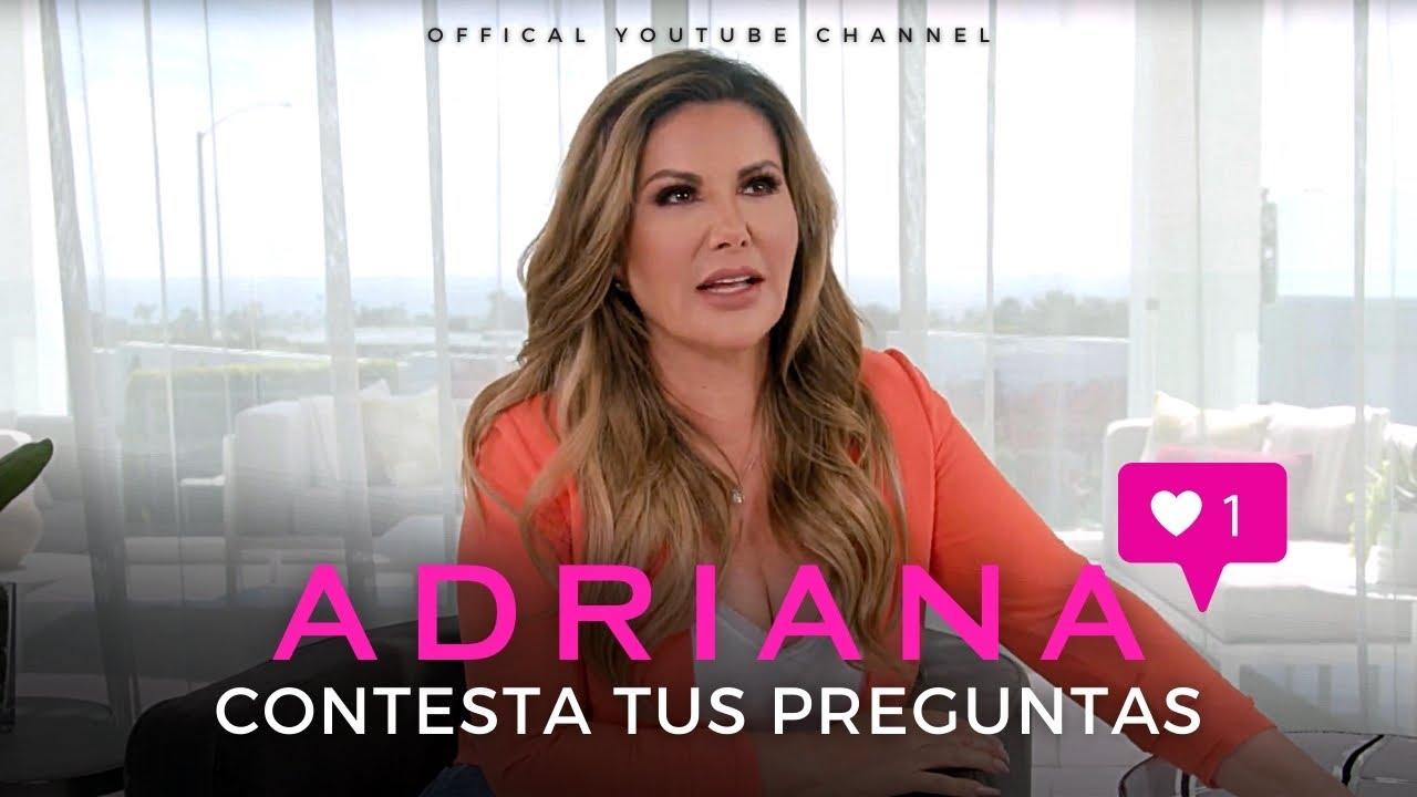 Mi respuesta a tus comentarios en redes sociales  |  Adriana Gallardo