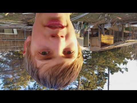 Upside down video (Cringe)😂