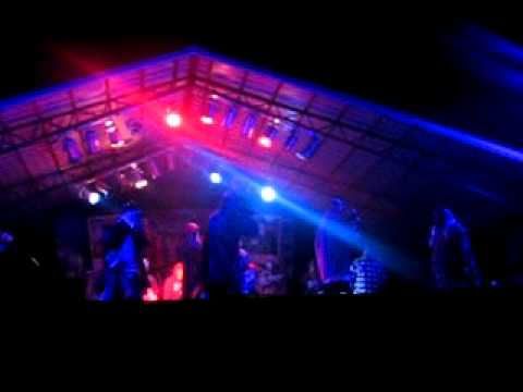 Dumpin - Psychopathic Rydas Live GOTJ 2011