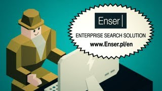 Enser - Enterprise Search Solution