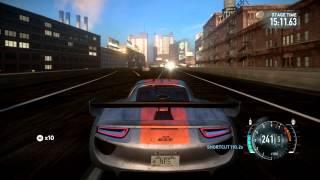NFS The Run PC Gameplay HD Final Race Porsche 918