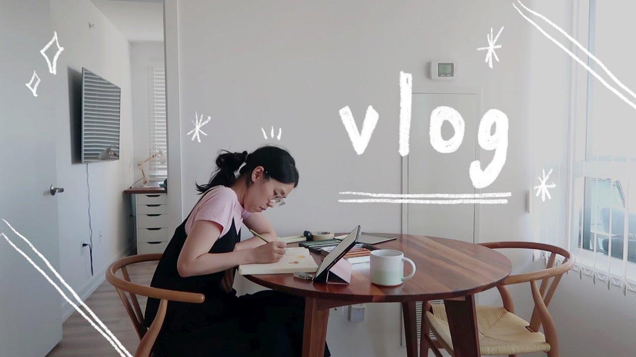 Vlog | Ordinary days